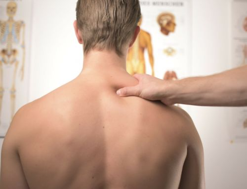 CBD for Back Pain: Your Complete Guide