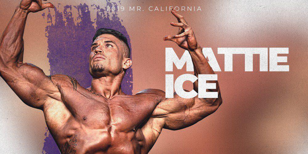 Mattie Nelms - Nirvana CBD Athlete