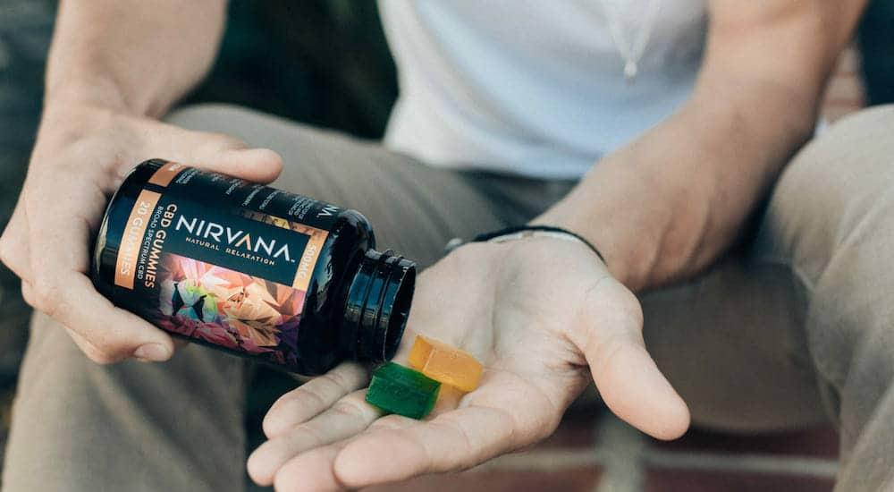 Nirvana CBD Gummies for Bodybuilders